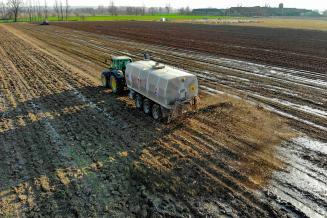 Действующих мер по стабилизации цен на удобрения в РФ достаточно — РАПУ
