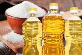 Правительство РФ продлило соглашения о ценах на подсолнечное масло и сахар