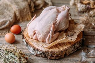 Минсельхоз: производство мяса птицы и яиц в России восстановится к маю