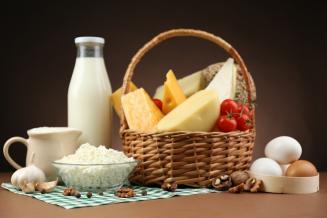 Обзор потребительских цен на продовольственные товары в Тамбовской области