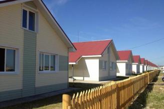 В 2020 году в Пермском крае 52 семьи улучшили жилищные условия благодаря программе КРСТ