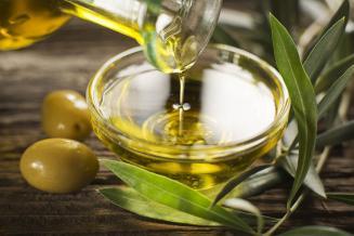 Доля оливкового масла вобъеме российского рынка растительных масел составляет порядка 0,3%
