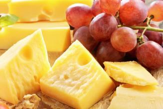 Мордовия занимает третье место в ПФО по производству сыров