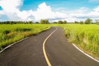 Районы Рязанской области получат субсидии на развитие транспортной инфраструктуры в селах