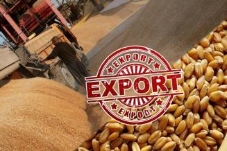 Экспорт сельхозпродукции из России может вырасти до 35,4 млрд долл. США в 2025 году