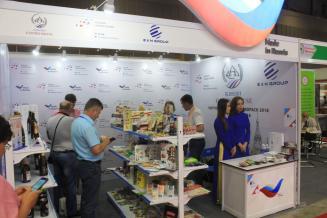 Утверждены правила предоставления господдержки для продвижения российской продукции АПК за рубежом