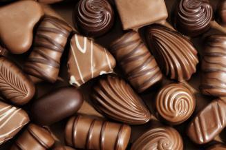 В 2020 году потребление шоколада сократилось с7до6кг надушу населения