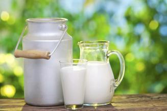 Производство питьевого молока в Подмосковье выросло на 56,1%