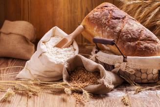 Цены на хлеб и муку стабилизировались, отмечают в Минсельхозе
