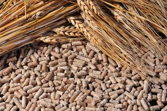 Производство комбикормов в РФ в 2020 году выросло на 1,3%, до 30,8 млн т