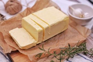 Производство сливочного масла в Омской области увеличилось на 12%