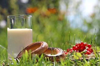 Минсельхоз России отметил стабилизацию цен на хлеб и молочную продукцию