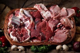 В Новгородской области зафиксирована самая низкая в СЗФО цена на говядину