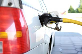 Обзор средних мелкооптовых цен на топливо в Новосибирской области