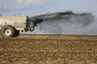 В России к агрохимикатам предлагают не относить органические удобрения