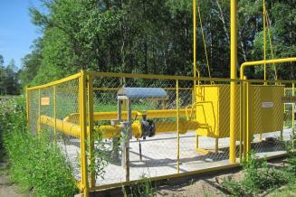 В Адыгее в 2020 году в рамках программы КРСТ было проложено 71,5 км газопроводов низкого давления