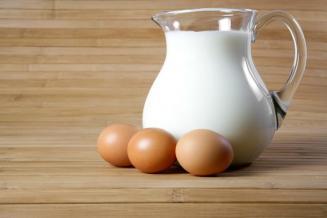 Производство молока в Пензенской области увеличилось на 13,3%