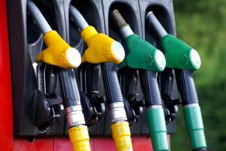 В Омской области самый дешевый бензин АИ-95 в России