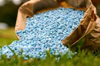 Нижегородские аграрии увеличили закупку минудобрений более чем на 50%