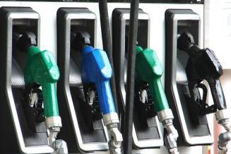 Кузбасс — среди регионов СФО с самой низкой ценой на бензин АИ-95