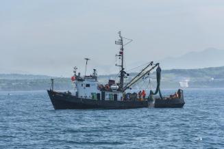 Российским рыбакам частично компенсируют топливные затраты