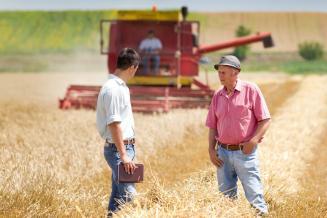 Сельхозкооператив можно будет создать втроем