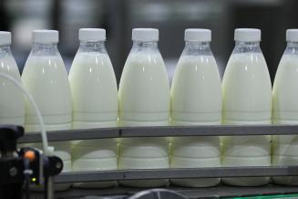 ЦРПТ разработал калькулятор технических решений для маркировки молочной продукции