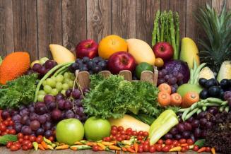 В 2020 году объем производства органической продукции вРоссии превысил 3млрд руб.