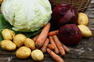 В Башкирии снизились цены производителей на овощи