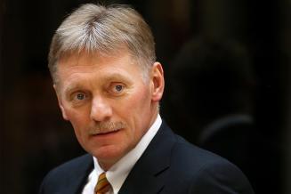 Правительство России успешно минимизирует мировые тенденции к росту цен — Песков