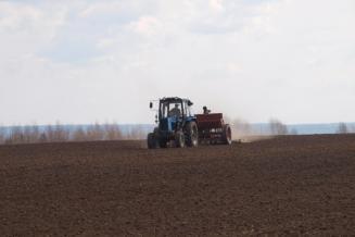 Идет подготовка к весенне-полевым работам в Республике Северная Осетия — Алания
