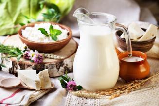 Минпромторг предложил отсрочить маркировку молочной продукции сельхозкооперативам