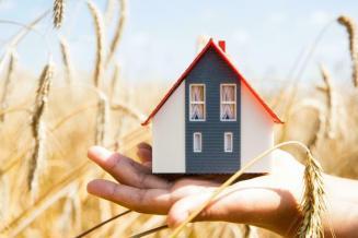 Минсельхоз планирует расширить возможности дляулучшения жилищных условий насельских территориях