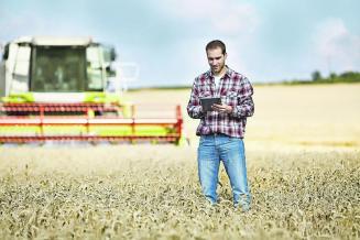 Минсельхоз России разработал проект цифрового сервиса господдержки аграриев
