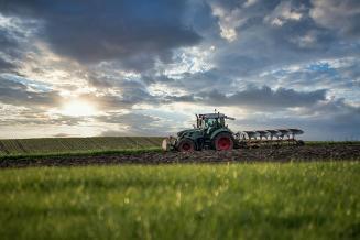 Дмитрий Авельцов: «Унашей страны есть все ресурсы для получения статуса ведущей аграрной державы»