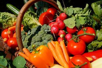 Российские ученые разработают новые линейки фруктов и овощей для их более эффективного производства