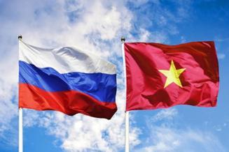 Товарооборот продукции АПК между Россией иВьетнамом вырос более чем в 2,5 раза запятьлет