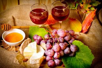 Доля российских вин на отечественном розничном рынке составляет 60%