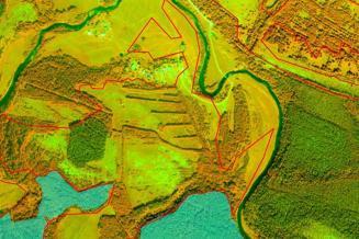 Архангельская область станет пилотным регионом для испытания системы инвентаризации земель сельхозназначения