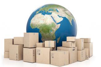 С начала года Калужская область импортировала 19,8 тыс. т продукции АПК на 58,4млн долл. США
