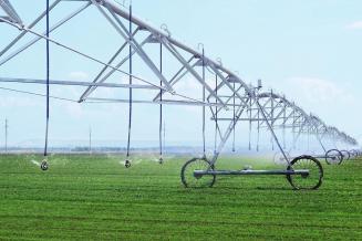В Кабардино-Балкарии в 2021 году планируют ввести в эксплуатацию 8,6 тыс. га орошаемых земель
