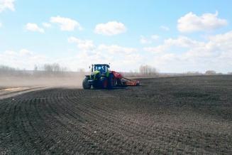 Тюменская область в 2020 году произвела сельхозпродукции на 73 млрд руб.