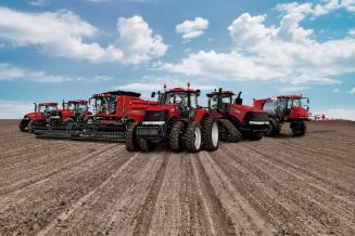 Экспорт российской сельхозтехники в первом квартале вырос в2,2раза