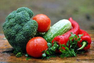 С начала 2021 года производство тепличных овощей в России увеличилось на 40,5%