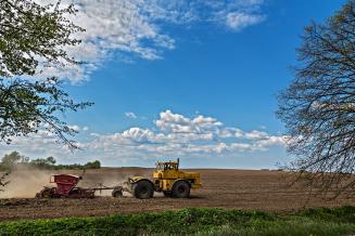 В Нижегородском регионе весенние полевые работы подходят к концу