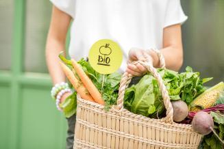 Госдума приняла закон о«зеленой» сельхозпродукции иеемаркировке