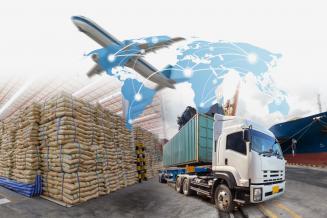 Экспорт продукции АПК изРоссии к 2030 году может достигнуть 47млрд долл. США