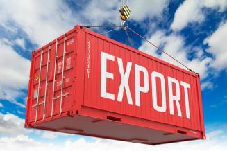 Экспорт продукции АПК из России вырос на 13%