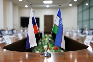 В 2020 году товарооборот продукцииАПК между Россией иУзбекистаном выросна47%