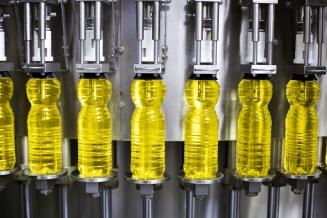 Египет повышает цены на субсидируемое растительное масло из-за роста товарных рынков